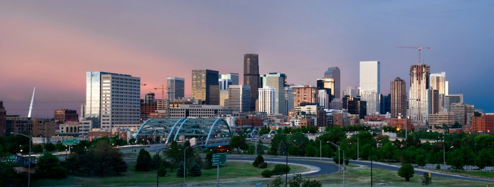 Make Denver your Home